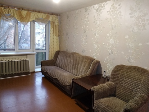 3-х комнатная квартира ул. Рыленкова, д. 13 - Фото 2