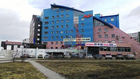 Продажа квартиры, Кемерово, Октябрьский пр-кт. - Фото 1