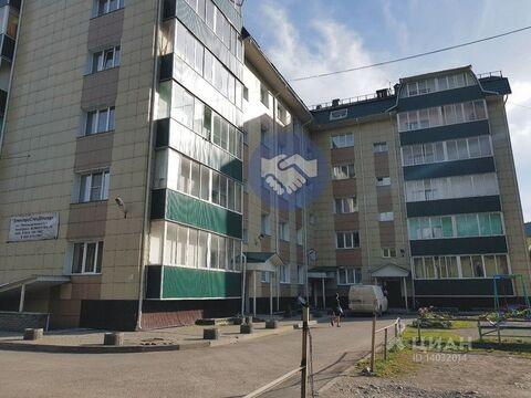 Продажа квартиры, Горно-Алтайск, Ул. Промышленная - Фото 2