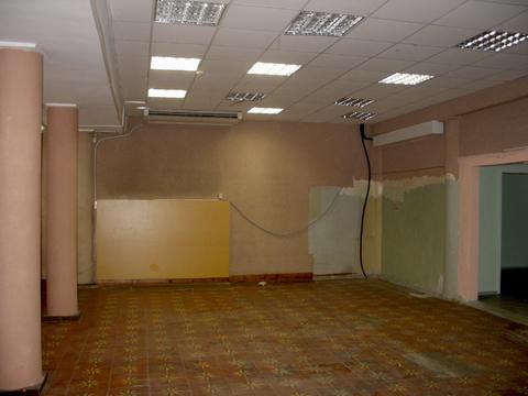Торговое помещение на первой линии пр.Ленина - Фото 3