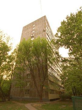 Продажа квартиры, м. Фили, Ул. Тучковская - Фото 2