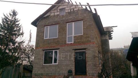 Продажа дома, Саратов, Ул. Хвалынская - Фото 1