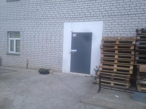 Сдается производственное помещение - Фото 1