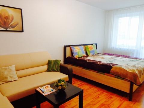 Сдам квартиру на Товарной 28, Аренда квартир в Рославле, ID объекта - 322350930 - Фото 1