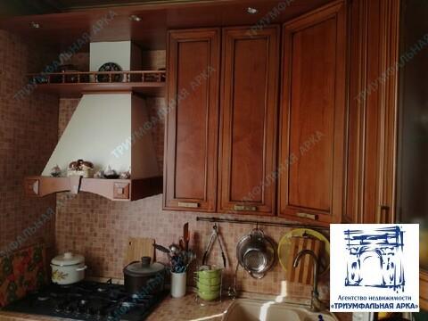 Продажа квартиры, м. Улица Академика Янгеля, Дорожный 3-й проезд - Фото 5