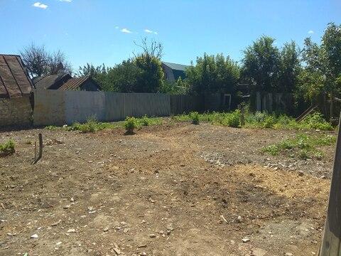 Земельный участок Комсомольский поселок - Фото 4