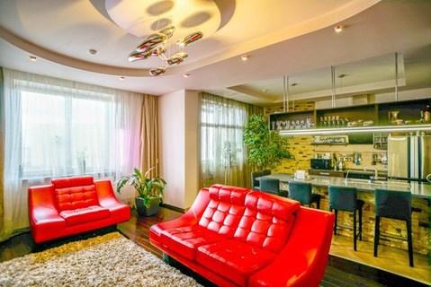 А50093: 3 квартира, Москва, м. Проспект Вернадского, Удальцова, д.65 - Фото 1