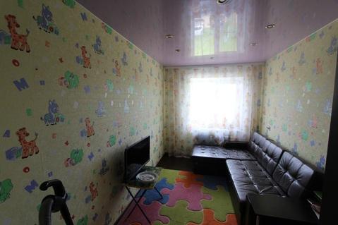 3-х комнатная квартира Новозавидовский ул. Заводская - Фото 5