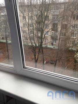 Продается 2-х комнатная квартира в зеленом микрорайоне г.Щелково, ул. - Фото 4