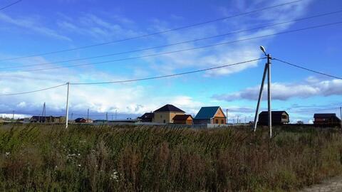 Земельный участок ИЖС для загородного дома - Фото 3