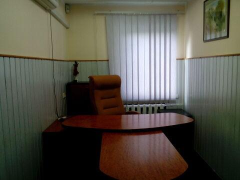 Офисное помещение в центре - Фото 1