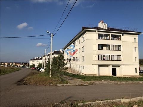 Двушка в Новобулгаково вторичка 50,4 кв.м. - Фото 5