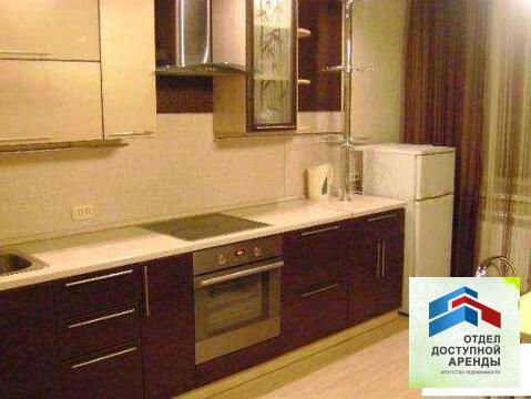 Квартира ул. Фрунзе 67, Аренда квартир в Новосибирске, ID объекта - 317178435 - Фото 1