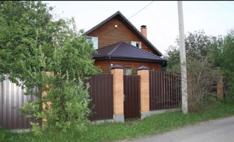 Продажа дома, Яхрома, Дмитровский район - Фото 3