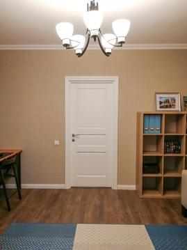 На длительный срок сдается двухкомнатная квартира в Московском районе - Фото 3