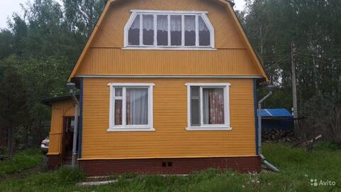 Продается дача Можайский район д.Красновидово - Фото 1