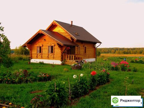 Аренда дома посуточно, Суховка, Судогодский район - Фото 1
