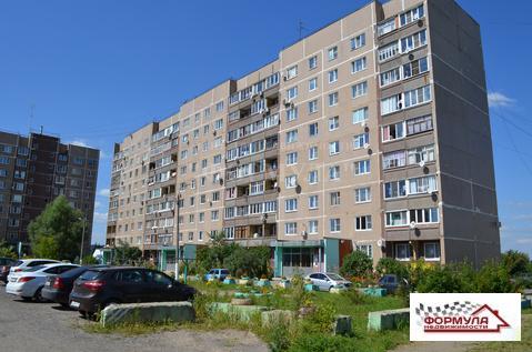 4-х комнатная квартира в п. Михнево, ул.Правды, д.4а - Фото 4