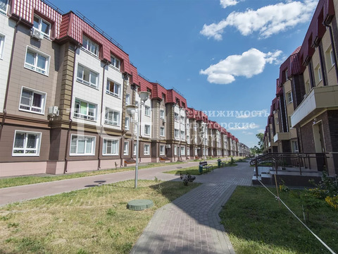 2-комн. квартира, Королев, ул Горького, 79 к9 - Фото 2