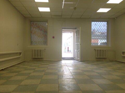 Здание магазина в г.Александров - Фото 1