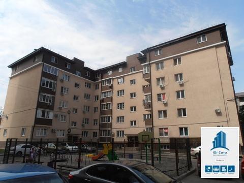 Продаётся двух комнатная квартира в Молодежном г. Краснодар - Фото 1