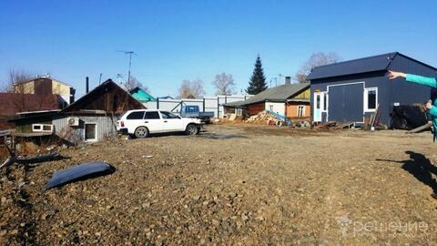 Продается земельный участок, г. Хабаровск, ул. Смоленская - Фото 2