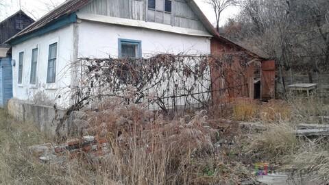 Продается дом (деревянный, старой постройки) - Фото 5