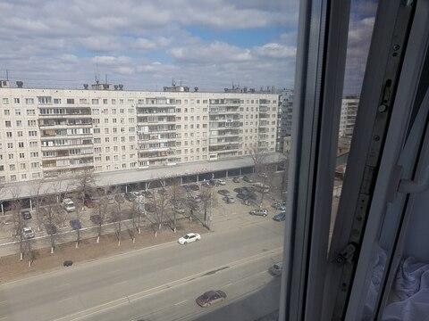 Комнаты, пр-кт. Комсомольский, д.33 - Фото 4