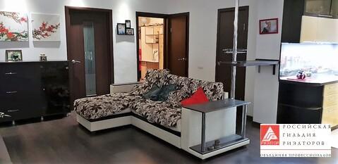 Квартира, ул. Зеленая, д.1 к.1 - Фото 1