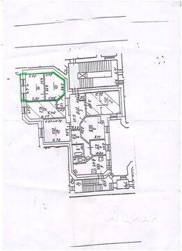 Продажа комнаты, м. Сенная площадь, Ул. Декабристов - Фото 2