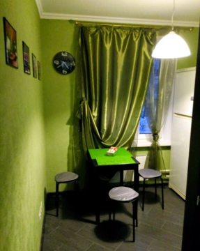 Сдается 3-х комнатная квартира - Фото 1