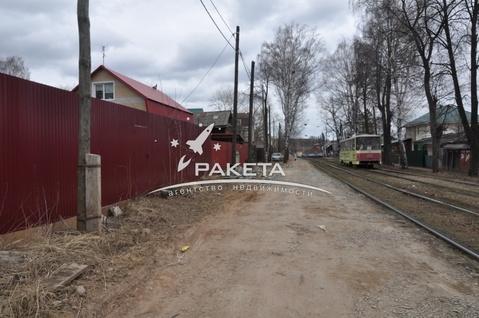 Продажа участка, Ижевск, Ул. Шишкина - Фото 5