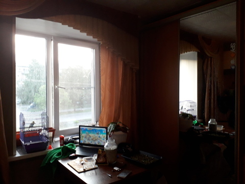 Комнаты, ул. Гагарина, д.55 - Фото 2
