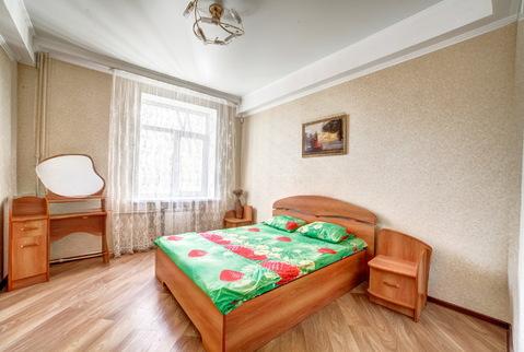 Пр. Ленина 45 Центр, двухкомнатные апартаменты - Фото 1