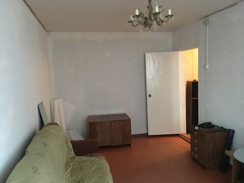 Продам 2 комнатную квартиру, - Фото 4