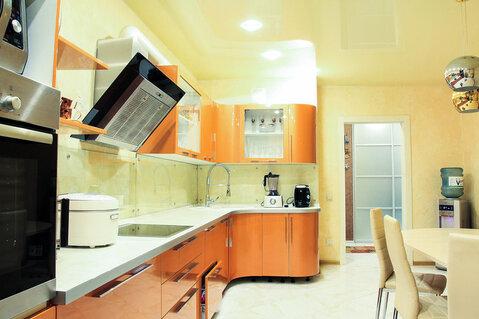 Продам 3-к квартиру, Иркутск г, Байкальская улица 318/2 - Фото 4