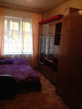 Две комнаты В четырехкомнатной квартире - Фото 5