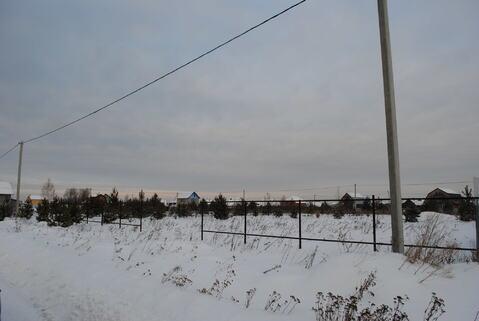 Земельный участок, 12 соток, Филипповичи, п.Богандинский, Тюмен.район - Фото 5