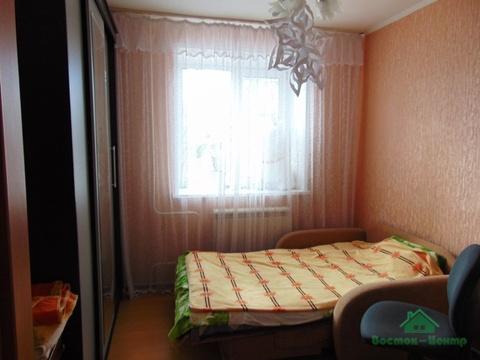 3-ком.квартира - г.Киржач, мкр. Шелковый комбинат - 85 км от МКАД - Фото 4