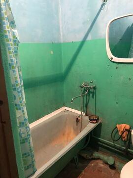 Продается 1-квартира на 2/3 кирпичного дома по ул.Карпова - Фото 2