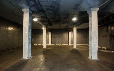 Морозильный склад 1 этаж, t -18 C - Фото 4