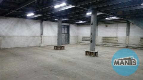 Теплый склад в 1км от МКАД по Щелковскому шоссе - Фото 2