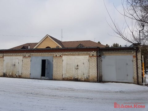 Продажа гаража, Хабаровск, Хабаровск - Фото 4