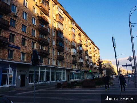 Продается двухкомнатная квартира ул. Новослободская 49к2 - Фото 1