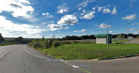 Продается большой участок в Калужской обл. в 55 километрах от Мросквы. - Фото 1