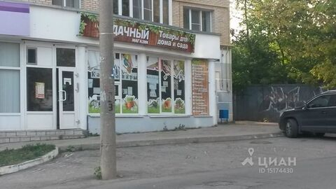 Аренда торгового помещения, Калуга, Ул. Никитина - Фото 2