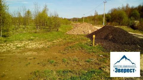 Продаётся земельный участок Щёлково деревня Шевёлкино, фото 6