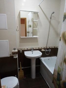 Сдается впервый 1 ком.квартира в новом доме с евроремонтом - Фото 5