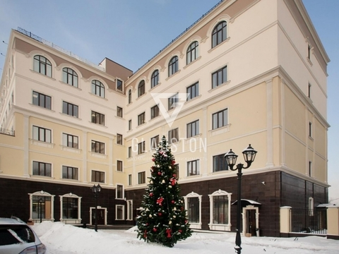 Продажа офиса, м. Парк Победы, Улица Неверовского - Фото 3
