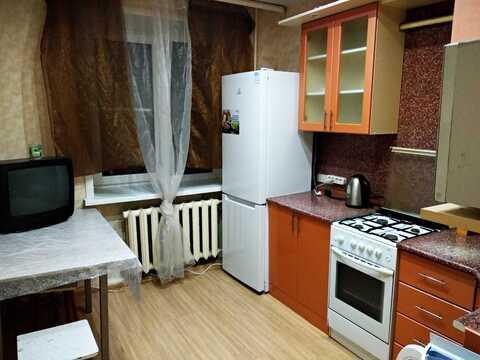 Аренда 1-комнатной квартиры в южном микрорайоне города Наро-Фоминска. - Фото 1